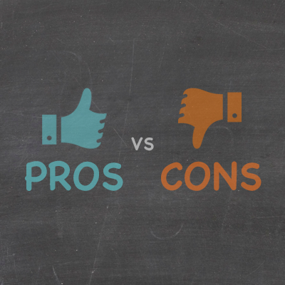The pros and cons of staffing agencies