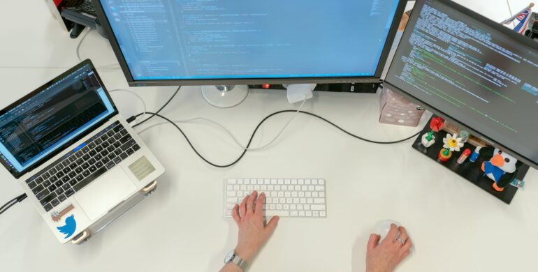 Land High-Paying Software Developer Jobs with these Essential Skills